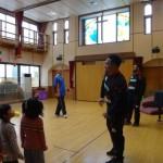 2/13 秋田幼稚園