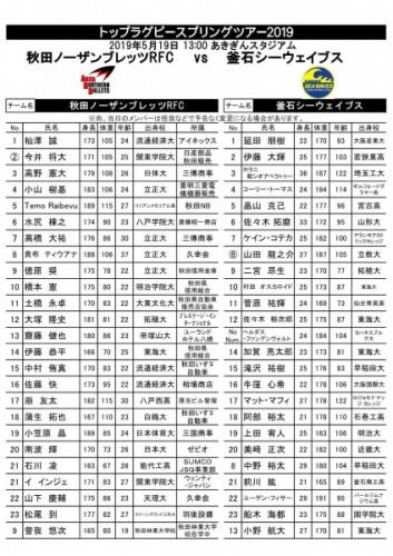 20180519_vs釜石戦メンバー表